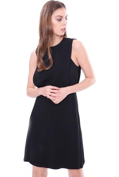 Theory Kadın Elbise Siyah