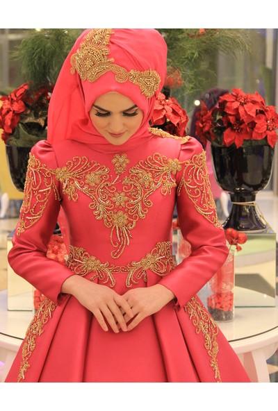 Dreams Collection Osmanlı Efsanesi Fuşya