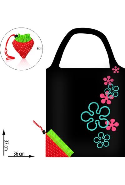 Juicy & Beads Çok Amaçlı Çilek Çanta 5169010000105