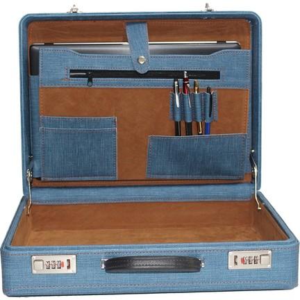 f2998ed8345b2 Yeni Model Sert Kırılmaz James Bond Model Evrak Laptop Para Çantası. ‹ ›