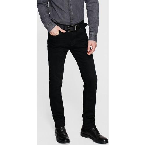 Mavi Erkek Jake Antrasit Amerika Black Jean Pantolon