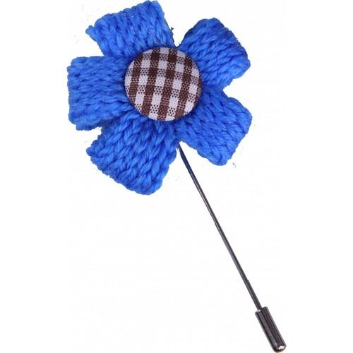 La Pescara Özel Tasarım Yaka Çiçeği Yc0045