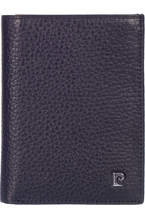 Pierre Cardin Men's Genuine Leather Wallet 3Pc092831U-003