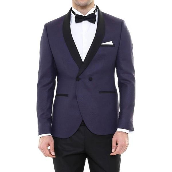 deaeca379c8c9 Wss Wessi Şal Yaka Damatlık Takım Elbise - 50 - Bordo Fiyatları ...