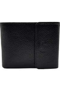 Bond Men's Leather Wallet 543-281