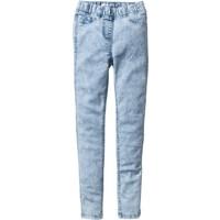 Bonprix Kız Çocuk Mavi Tayt Pantolon