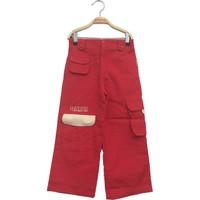 Zeyland Erkek Çocuk Kargo Pantolon-Ray01-E