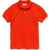 Lacoste Erkek Çocuk Polo T-Shirt PJ2909.QPJ