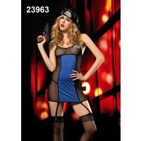 Erotica Fantazi Polis Kostüm 23963