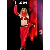 Erotica Fantazi Dansöz Kostümü 23995