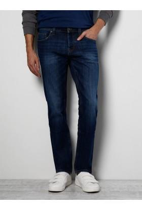 Colin's Denim Erkek Pantolon Mavi