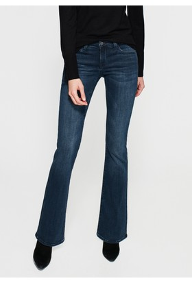 Mavi Molly Glam Vintage Jean Pantolon