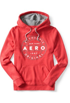 Aeropostale Kapüşonlu Sweatshirt