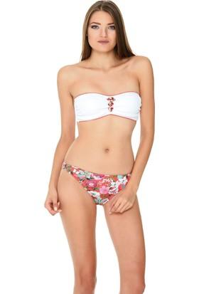 Dagi Bikini Takımı Beyaz