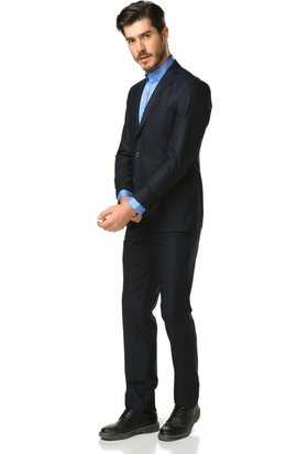 Hatemoğlu Slim Fit Gömlek