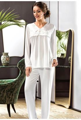 X-Ses Bayan Pijama Takım 2145