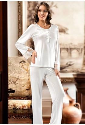 X-Ses Bayan Pijama Takım 2350