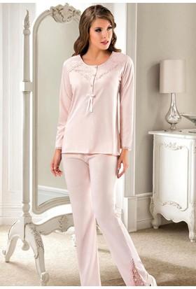 X-Ses Bayan Pijama Takım 2020