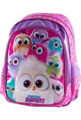 Hakan Çanta Angry Birds Okul Çantası, 89041