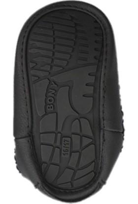 Katia Dot Patik Çorap, N00355 Siyah