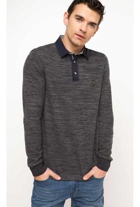 DeFacto Armalı Sweatshirt