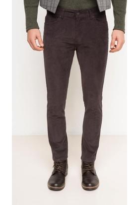 DeFacto Paco Slim Fit 5 Cep Pantolon