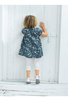 Vertbaudet Kız Çocuk Elbise 2'li Set