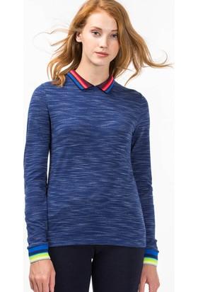 Lacoste Renkli Sweatshirt Pf8948.F9F