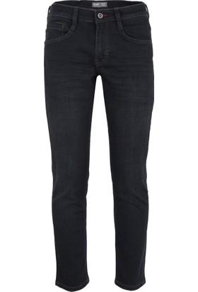 Mustang Jeans Erkek Kot Pantolon Lacivert 01M00083084