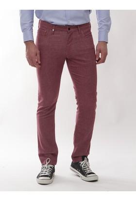 Armani Jeans Ajm01 Erkek Kırmızı Jean
