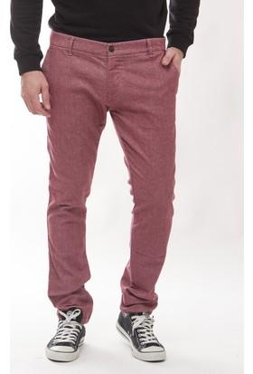 Armani Jeans Ajm09 Erkek Kırmızı Pantolon