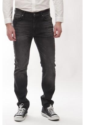 Hugo Boss Hbm01 Erkek Siyah Jean