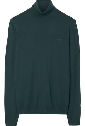 Gant Yeşil Erkek Triko 8040017.374