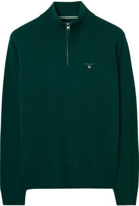 Gant Yeşil Erkek Triko 86213.374