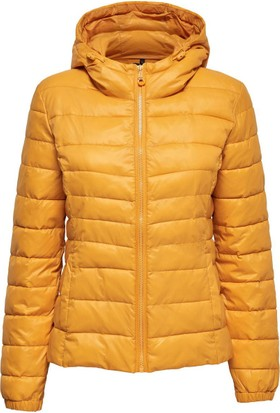 Only Mont Onltahoe Aw Hooded 15136105-GOL