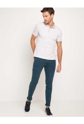 Pierre Cardin Erkek Denim Pantolon