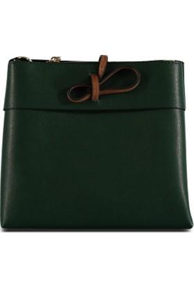 Marjin Ded Günlük Çanta Yeşil