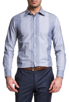 Pierre Cardin Erkek Gömlek Uzun Kol