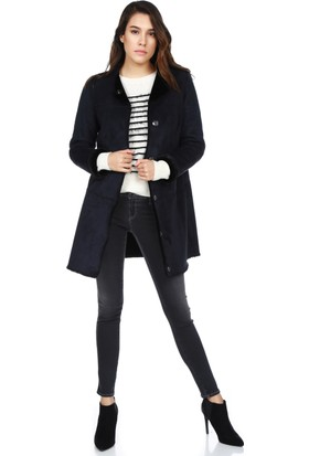 Armani Jeans Kadın Kaban