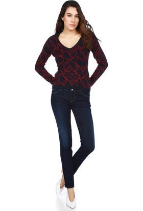 Armani Jeans Kadın Kazak