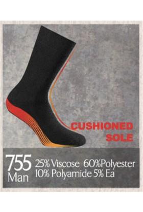 Doreanse Erkek Termal Çorap 755