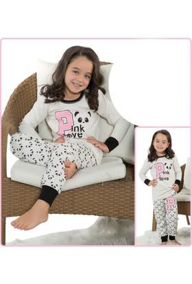 Naymphe Kadın Penye Pijama Takım 6823