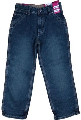 Levi's 81R720-821 Çocuk Pantolon 7 x Yaş