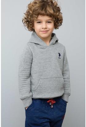 U.S. Polo Assn. Yazok Sweatshirt