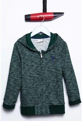 U.S. Polo Assn. Jany Sweatshirt