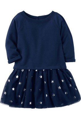 Carter's Kız Bebek Elbise 231G041
