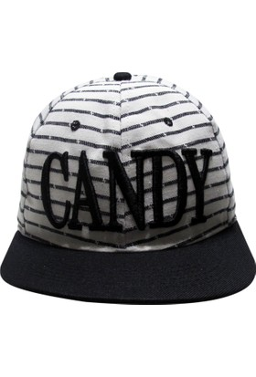 Laslusa Candy Hip Hop Snapback Şapka