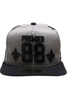 Laslusa Premier 88 Hip Hop Snapback Şapka