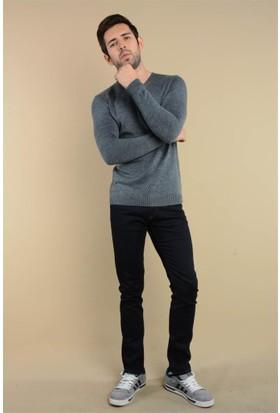 Rodinhills Siyah Erkek Kot Pantolon 998