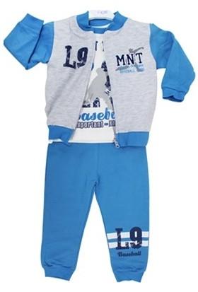 Minoti Baseball Üçlü Erkek Çocuk Takımı